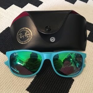 Ray ban Andy sunglasses